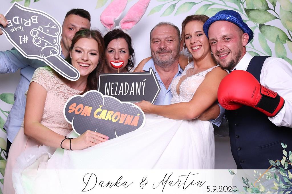 svadba Danka & Martin