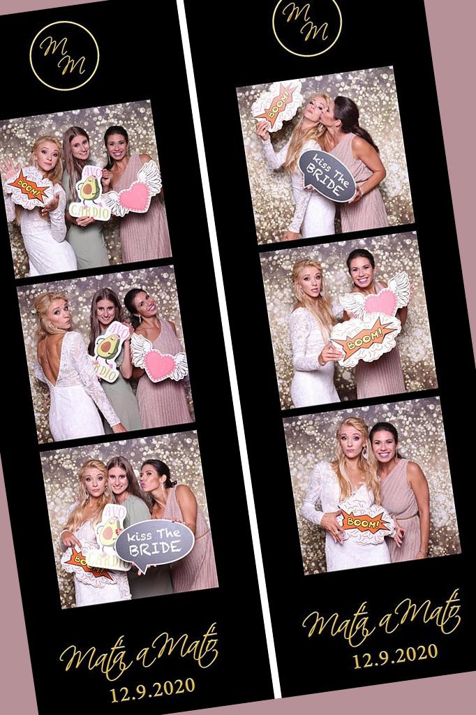 svadba Maťa & Maťo