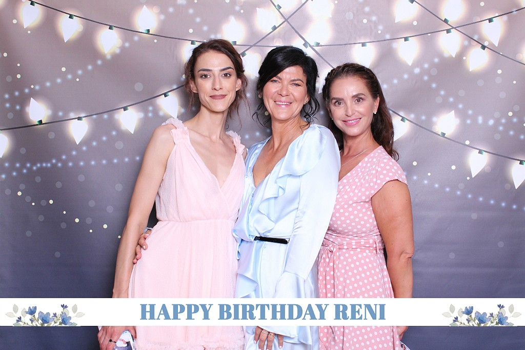 Happy birthday Reni