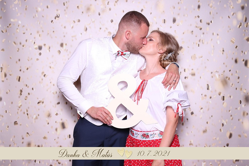 svadba Danka & Matúš