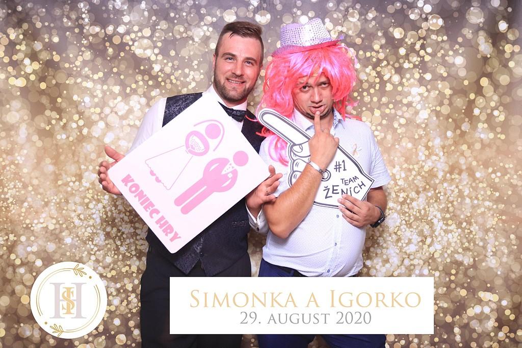 svadba Simonka a Igorko