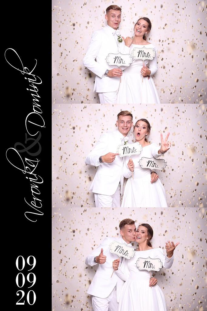 svadba Veronika & Dominik
