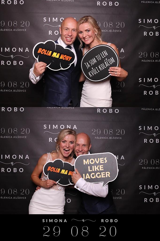 svadba Simona & Robo