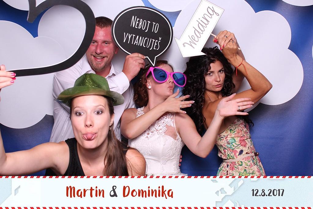 martin & dominika