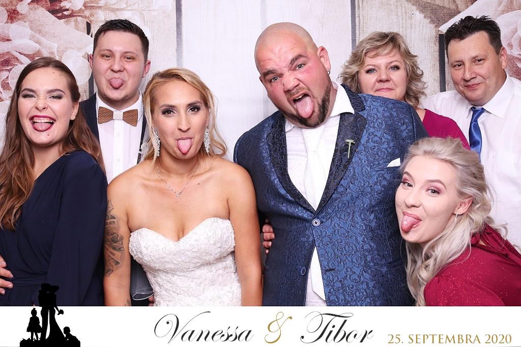 svadba Vanessa & Tibor