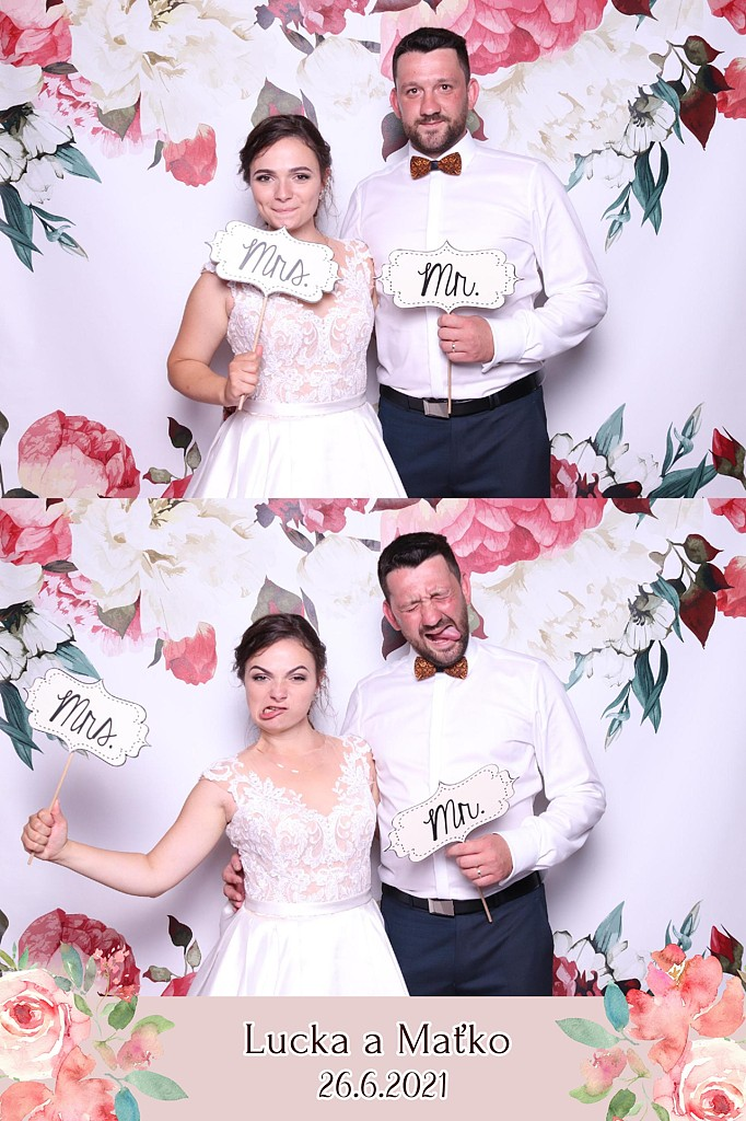 svadba Lucka a Maťko