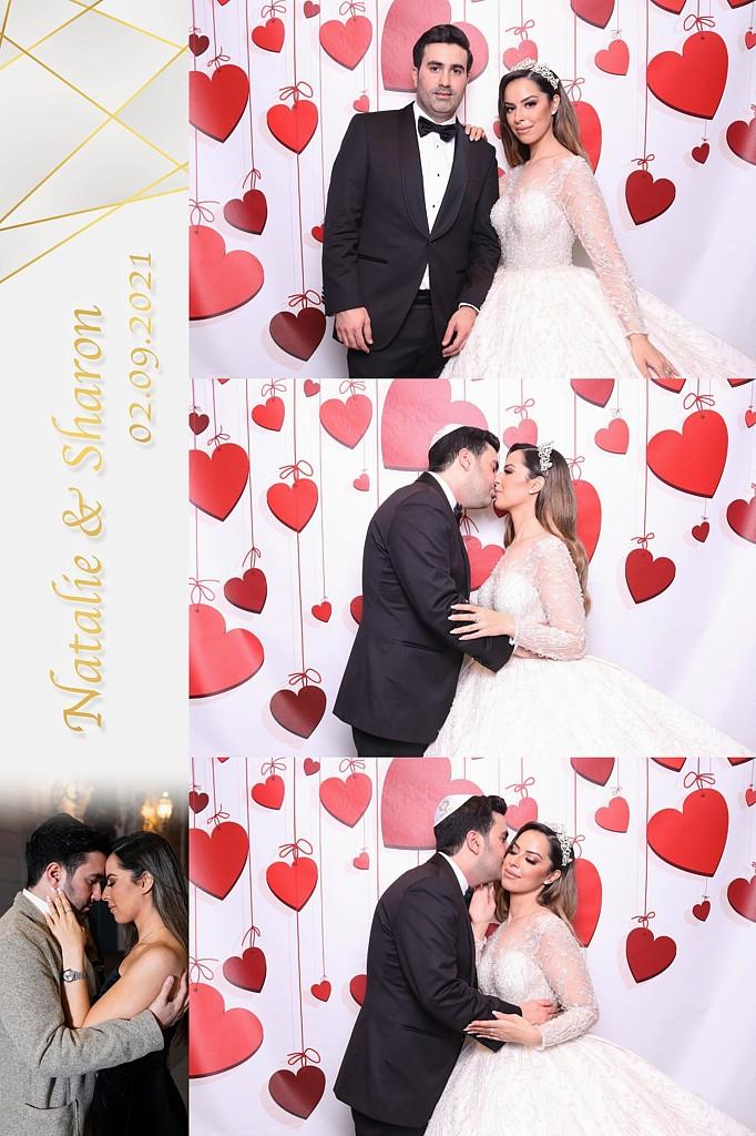 svadba Natalie & Sharon