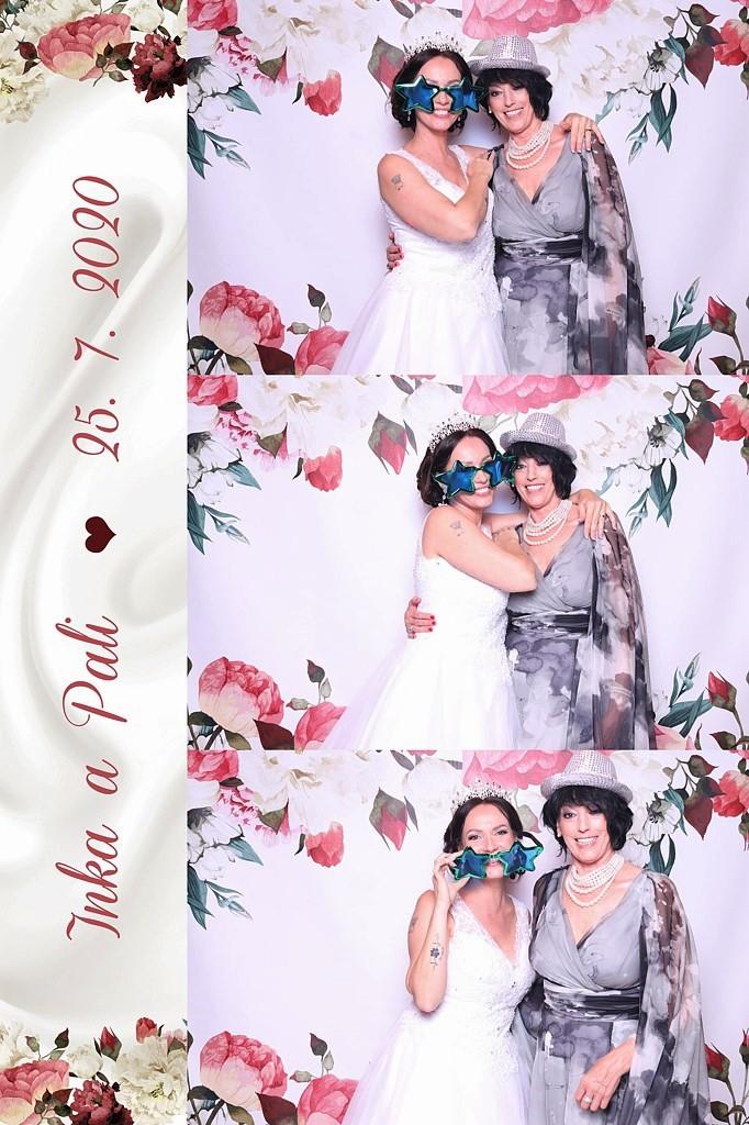 svadba Inka a Pali