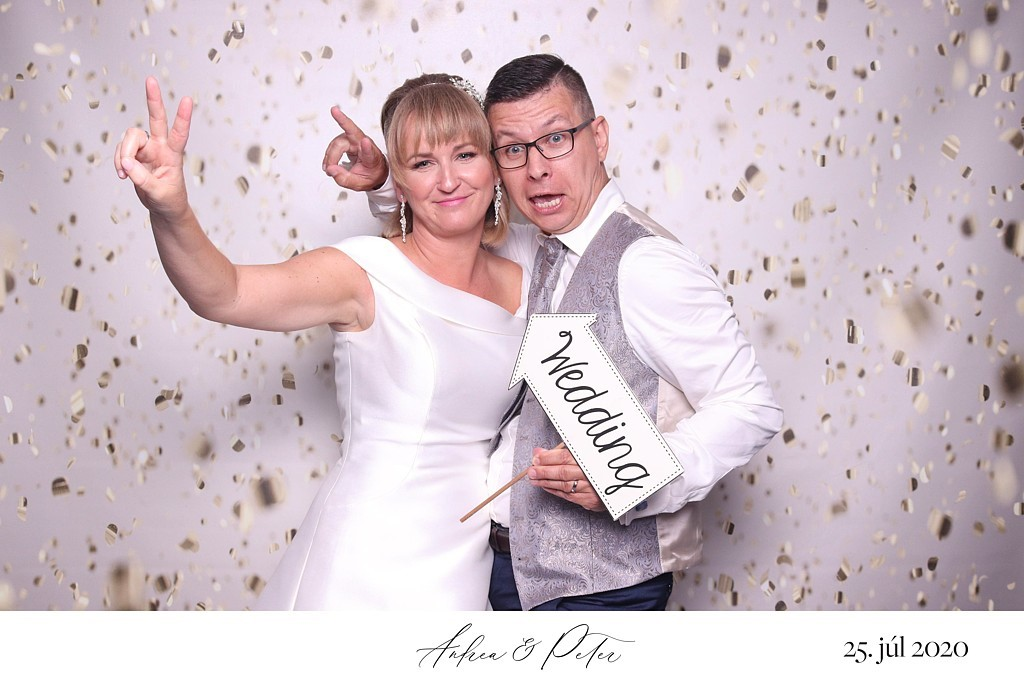 svadba Andrea & Peter