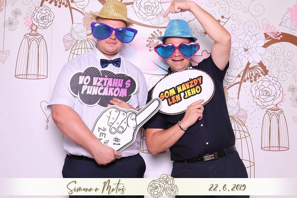 funface fotobox svadba
