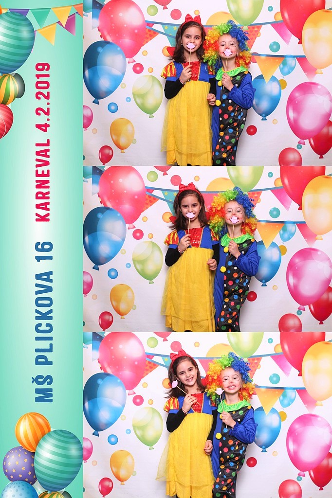 funface fotobox karneval