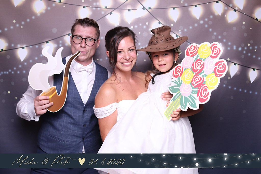 svadba Miška & Peťo