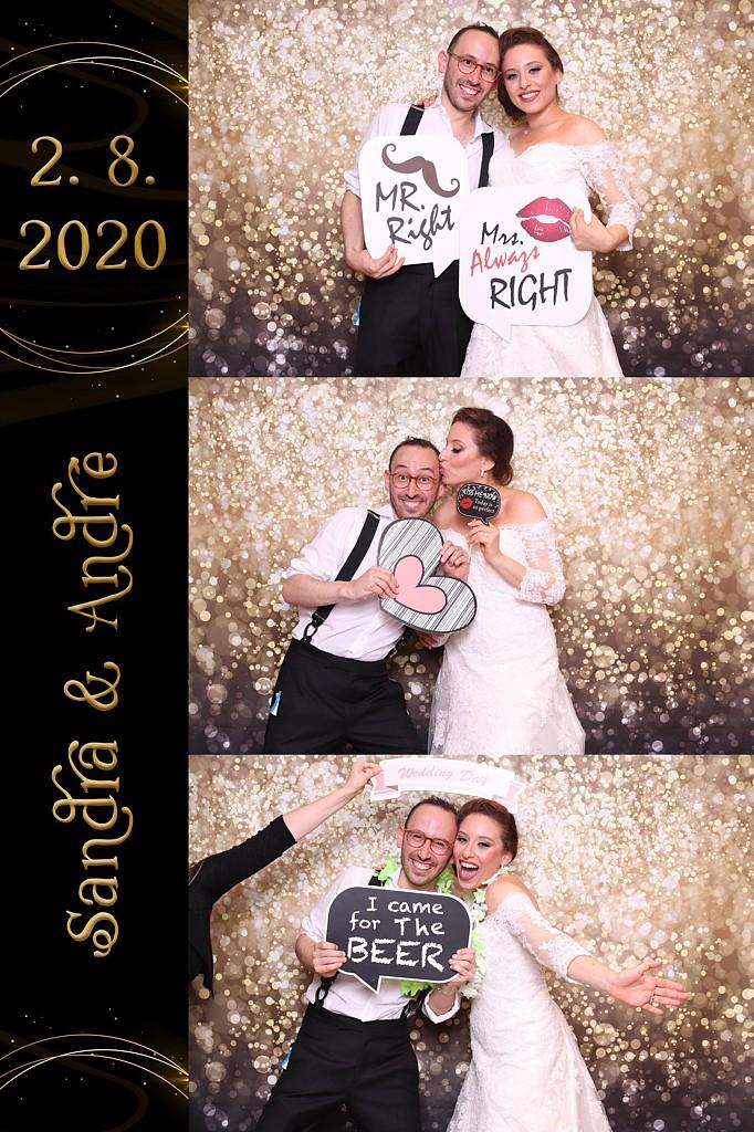 svadba Sandra & Andre