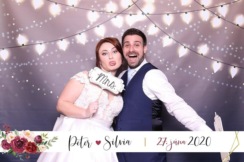 svadba Peter & Silvia