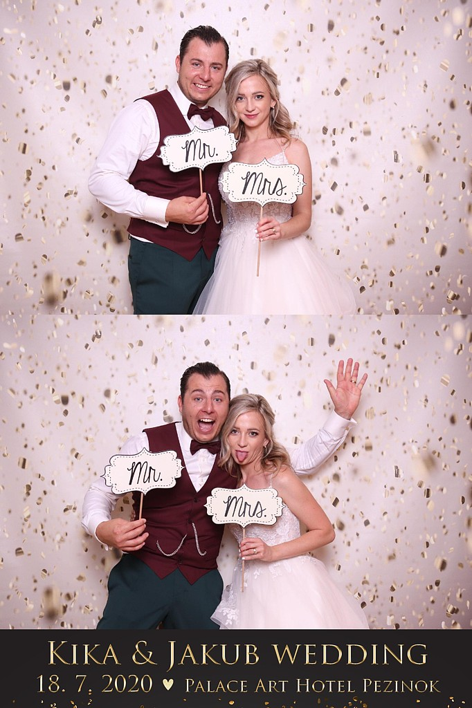 svadba Kika & Jakub