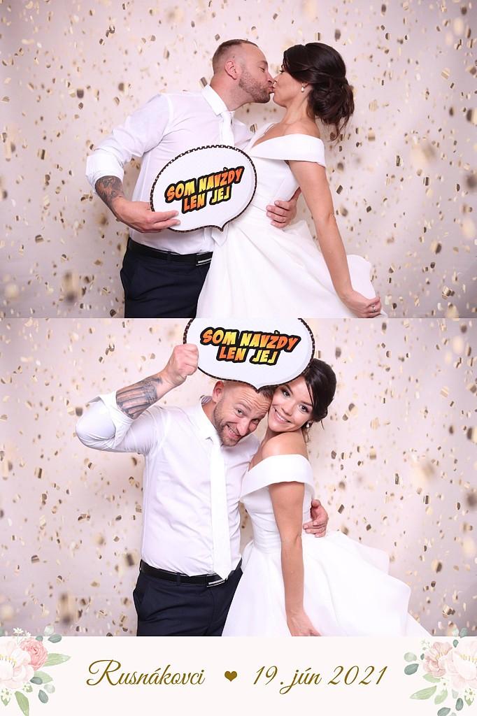 svadba Rusnákovci