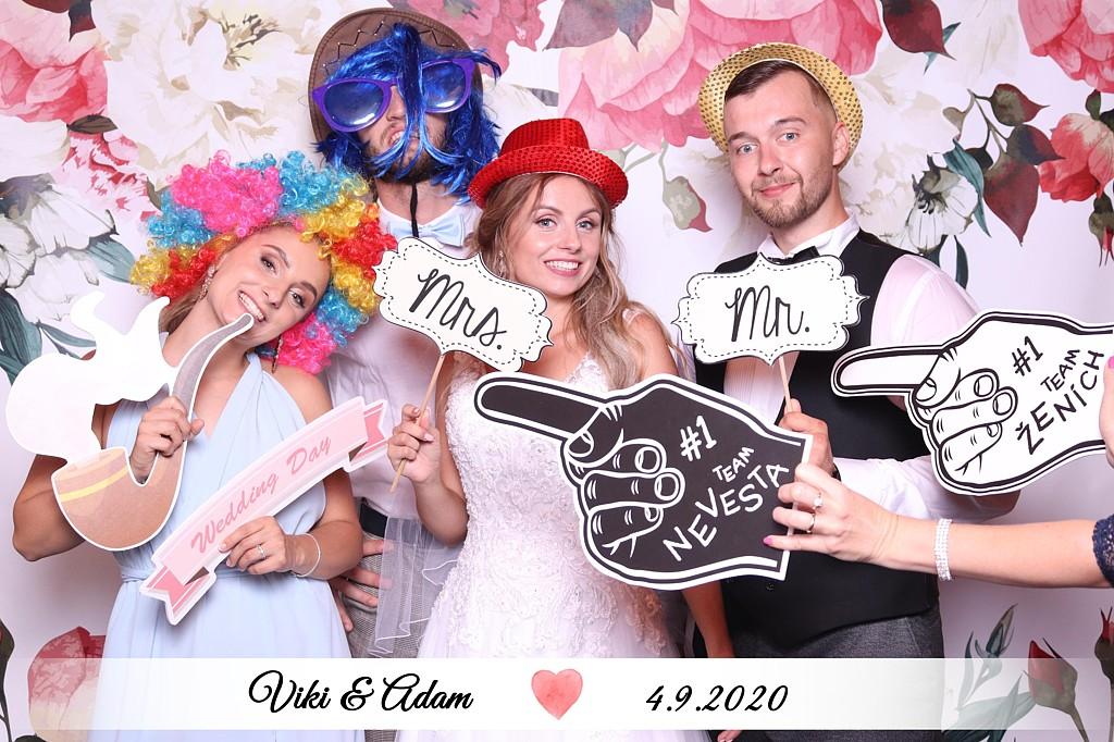 svadba Viki & Adam
