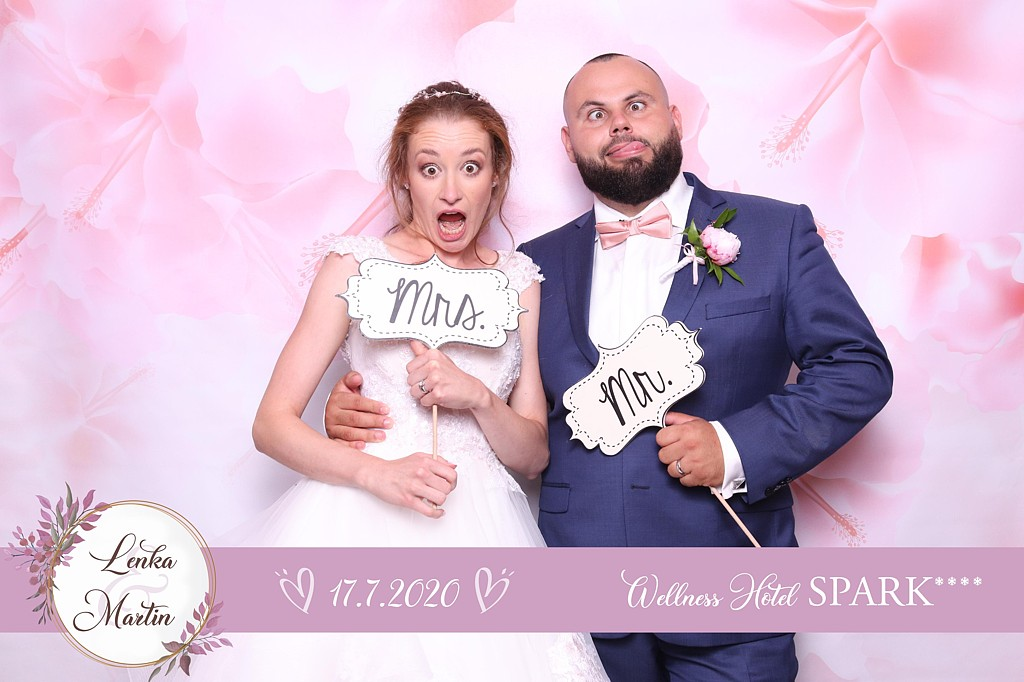 svadba Lenka & Martin