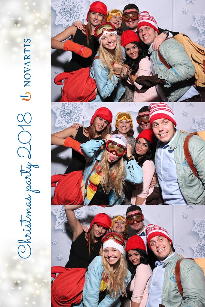 christmas party 2018 novartis