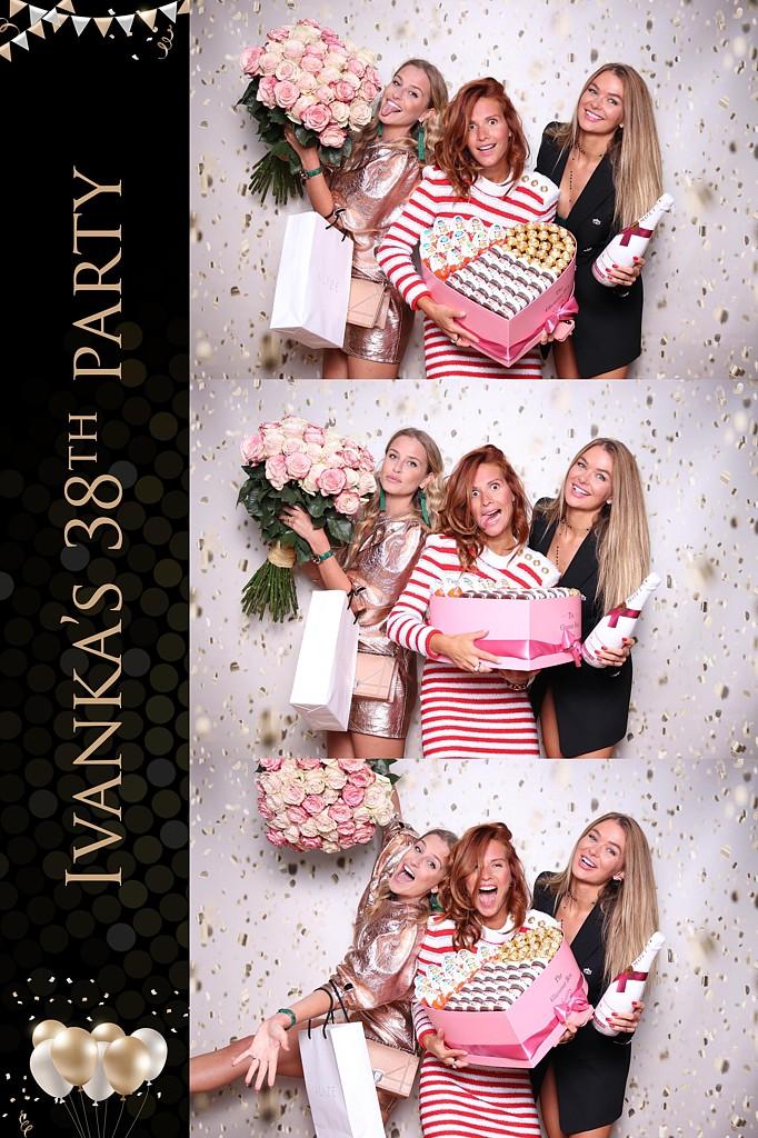 Ivankas's party