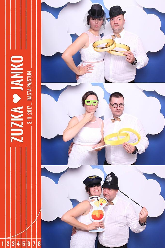 zuzka & janko