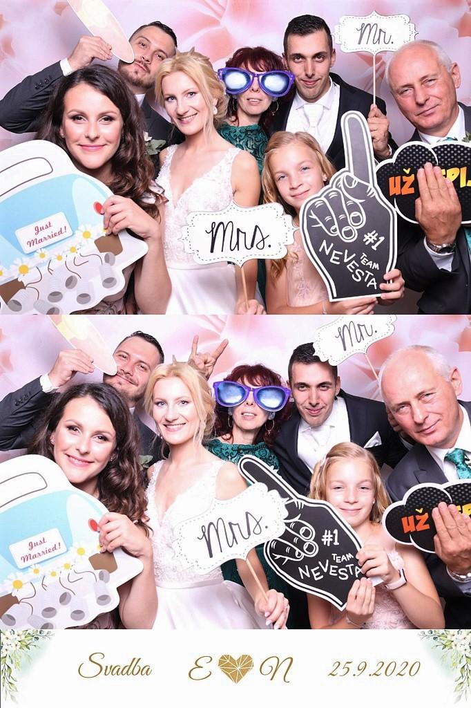 svadba e & n