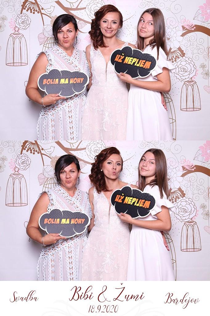 svadba Bibi & Žumi