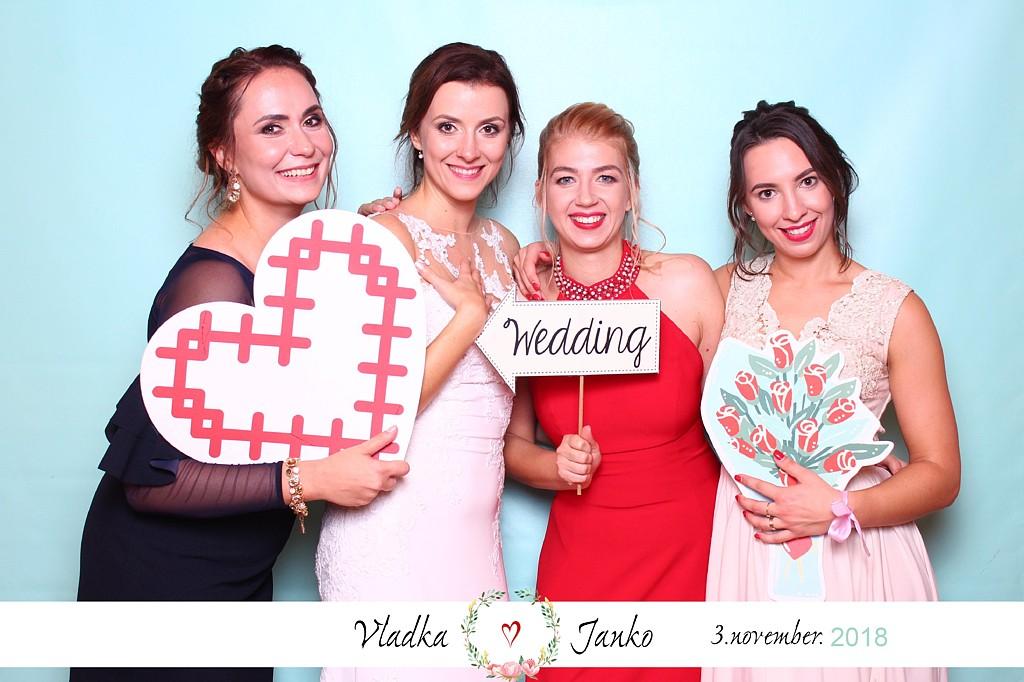 svadba funface fotobox