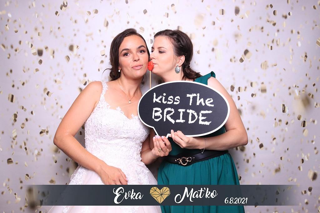 svadba Evka & Maťko