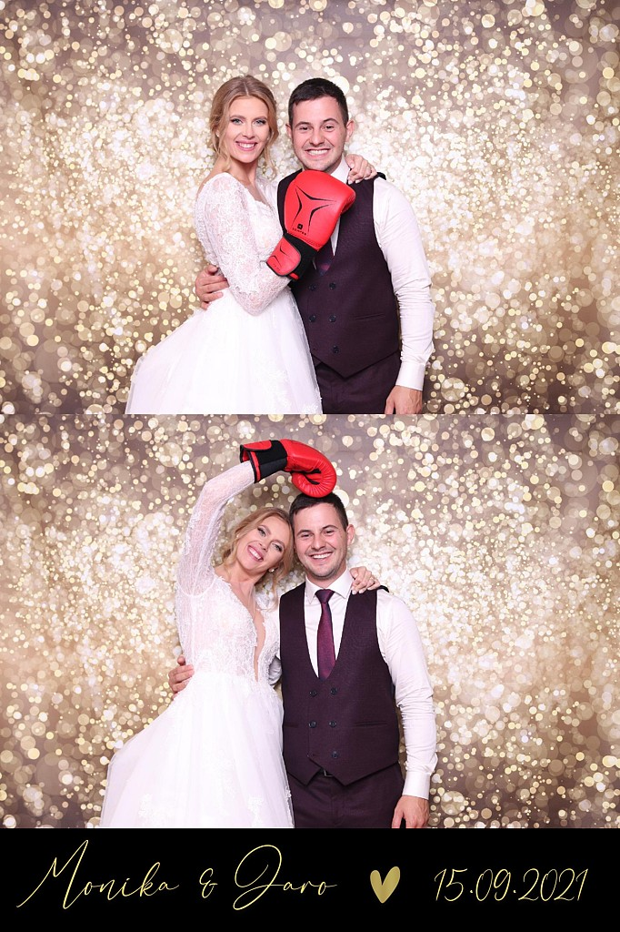svadba Monika & Jaro