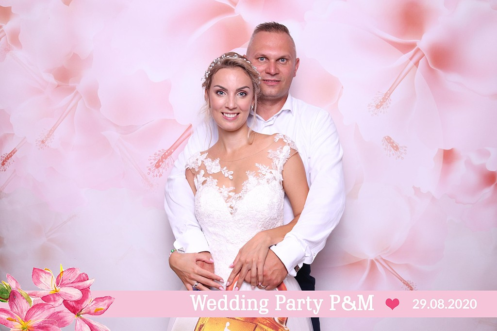 svadba P&M