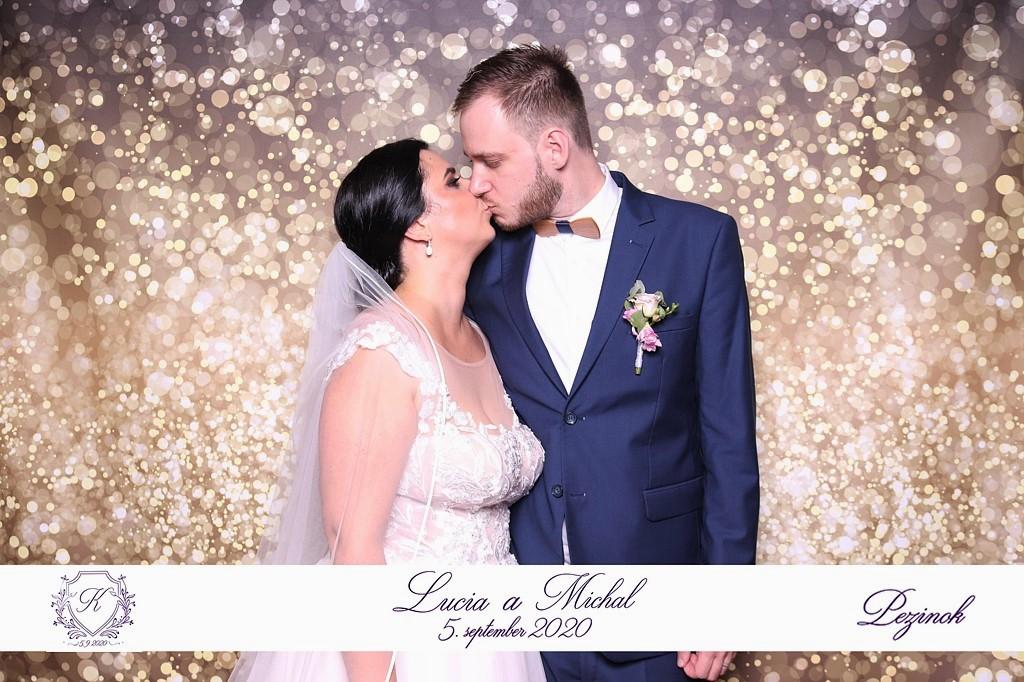 svadba Lucia a Michal
