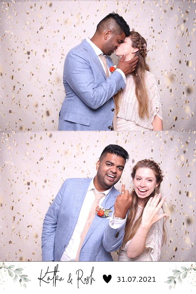 svadba Katka & Rosh