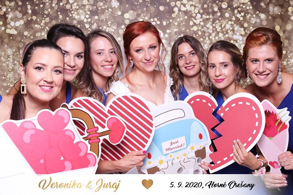 svadba Veronika & Juraj