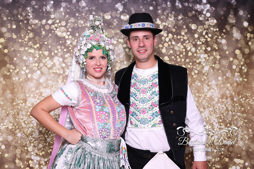 svadba Barbora & Dávid