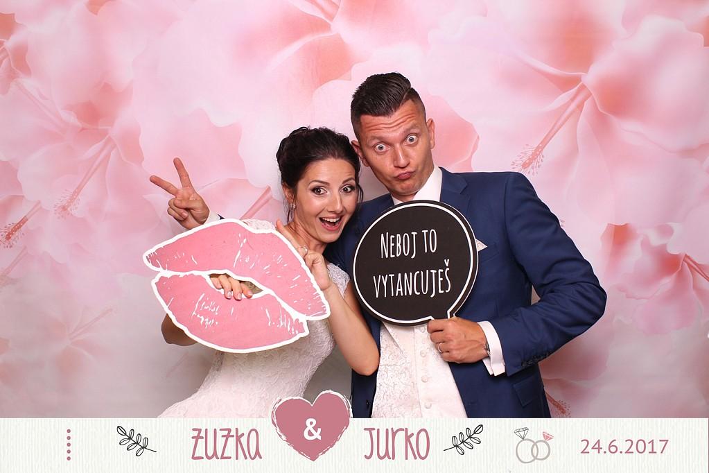 zuzka & jurko