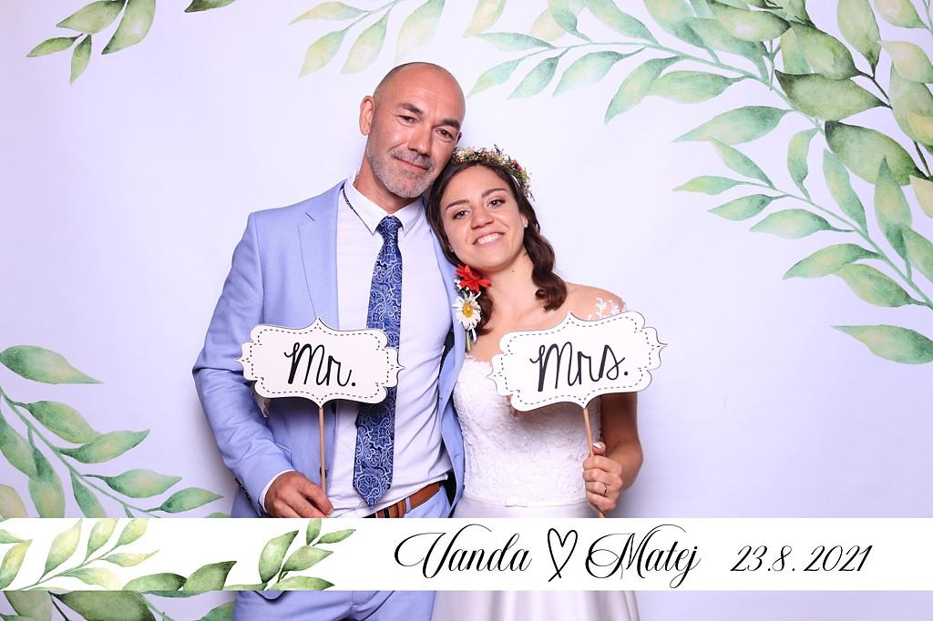 svadba Vanda & Matej