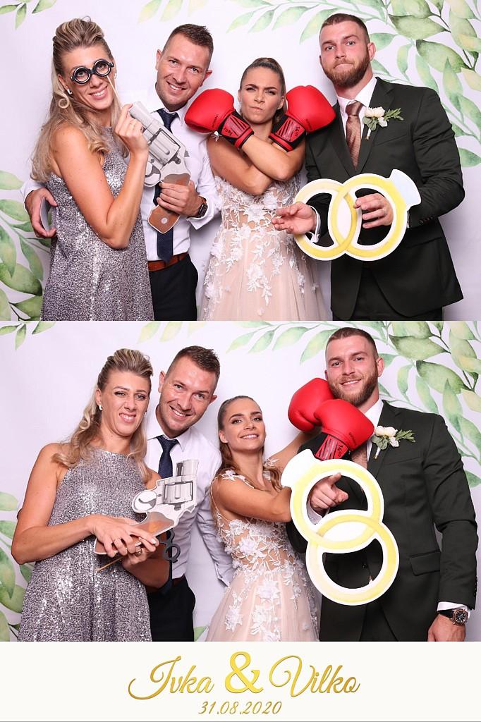 svadba Ivka & Vilko
