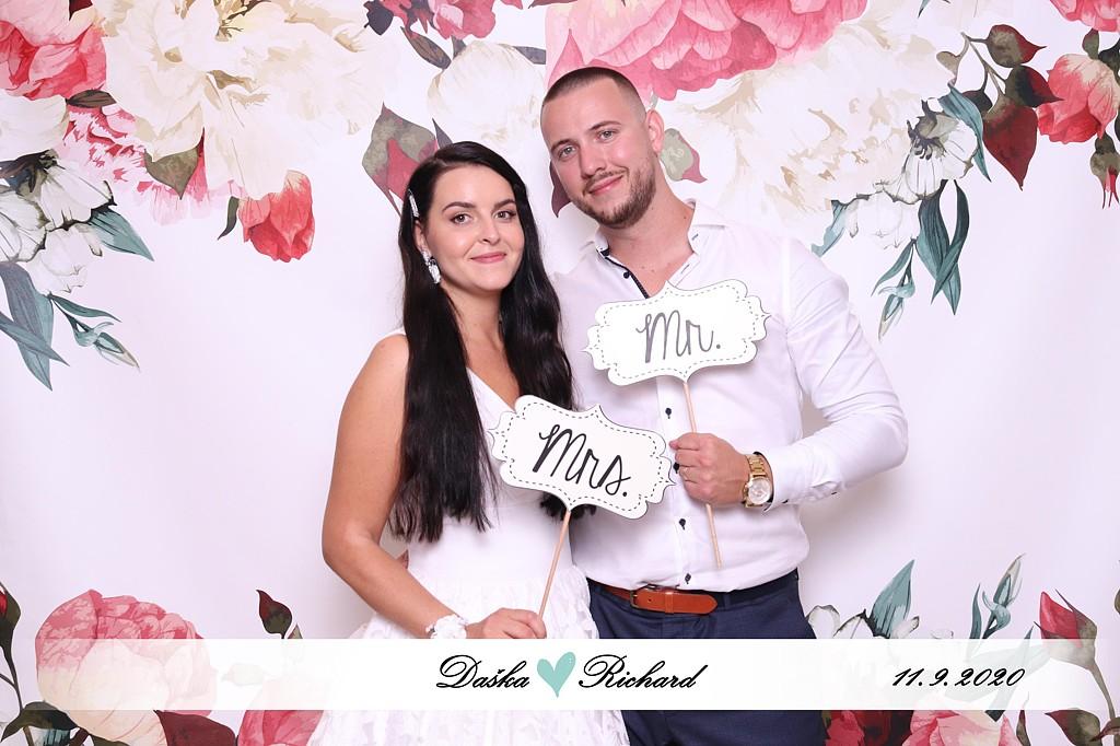 svadba Daška & Richard