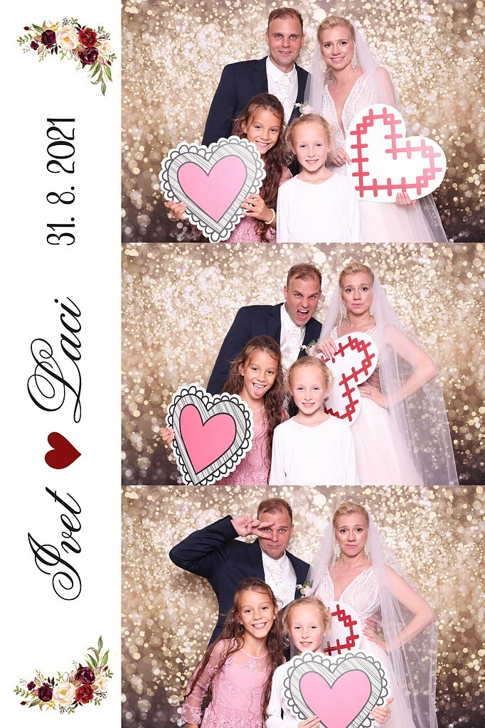 svadba Ivet & Laci