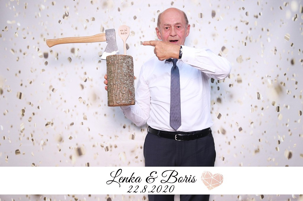 svadba Lenka & Boris