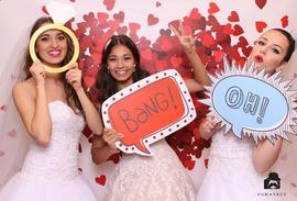 Entertaining photo booth | FunFace sk